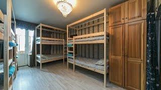 Двухъярусные кровати для хостелов, общежитий и квартир. Экомебель недорого. Mebel Green(, 2016-03-23T17:34:27.000Z)
