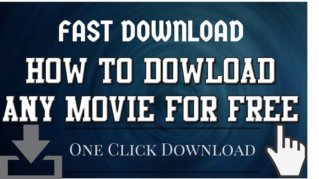 How to download any movie for free [fast download] youtube.