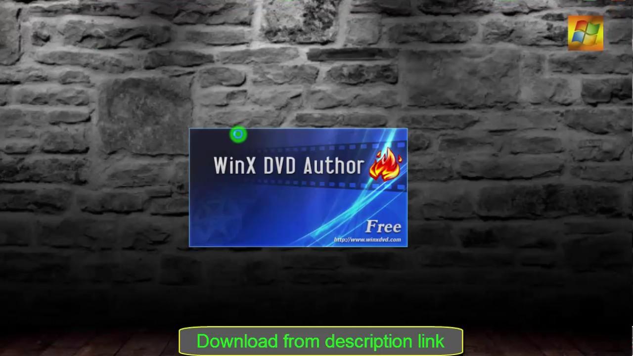 winx dvd author keygen 2017