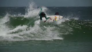 Sofia Mulanovich- Surf Academy Punta Hermosa, Peru Thumbnail