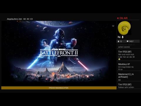 Star Wars Battlefront 2 Multiplayer #Da sind wa wieder