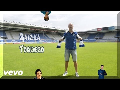 Campoy - Gaizka Toquero (Freed From Desire)