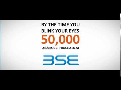 BSE - World's Fastest Exchange with a speed of 6 microseconds
