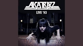 Provided to YouTube by The Orchard Enterprises Evil Eye · Alcatrazz...