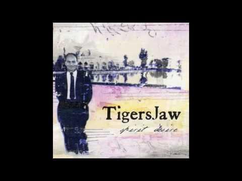 Tigers Jaw - Spirit Desire