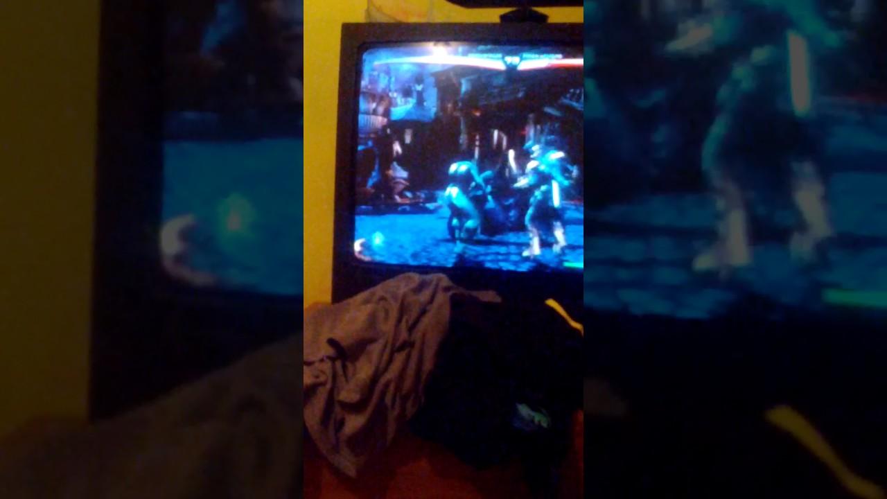 Deathstroke Vs. Green Lantern (John Stewart) - YouTube | 1280 x 720 jpeg 93kB