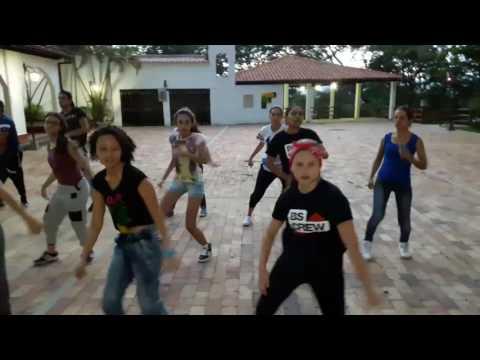 Dancehall - BS crew