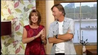 Richard and Judy return to This Morning - 2nd september 2010