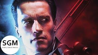 08. Trust Me (Terminator 2: Judgment Day Soundtrack)