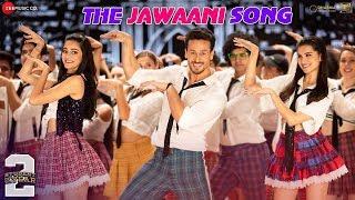 اغنية The Jawaani مترجمة من فيلم Student Of The Year 2
