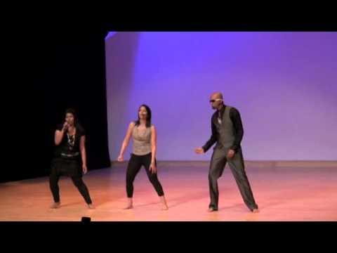 On the Floor-Desi Vibes