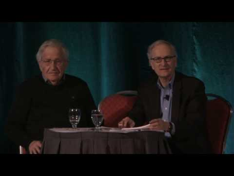 An Interview with Noam Chomsky by Doug Richardson (April 6, 2017)