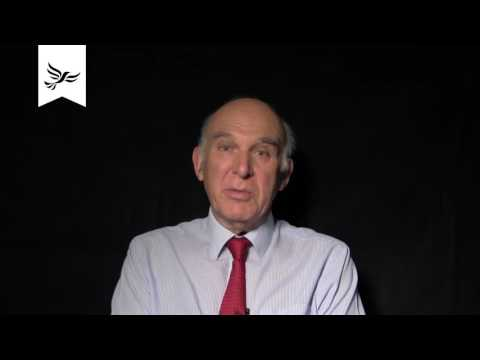 Vince Cable on Brexit and the economy