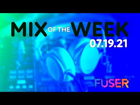 Leave a Little Love vs Studio 54 by Smasu#9389 – Mix of The Week 7/19/21