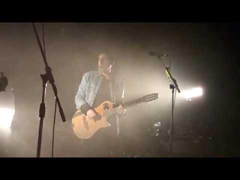 Fink - Sort of Revolution (LIVE Resurgam Tour 2017) HD