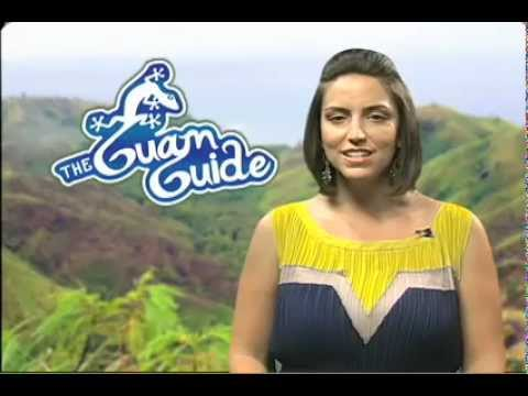The Guam Guide - Welcome to the Weekend 6/8/12