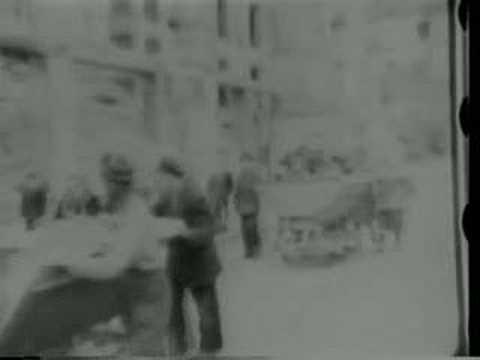 Management Labor Seek Agreement; World's Biggest Cannon 1945/11/8