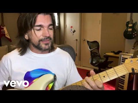 Juanes – Es Por Ti (One World: Together At Home)