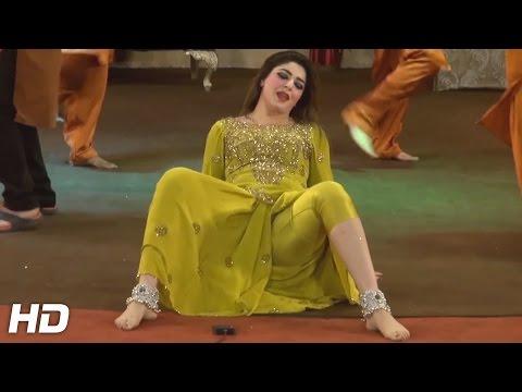 NASEEBO LAL - HAD MUK GAI - 2016 PAKISTANI MUJRA DANCE - NASEEBO LAL