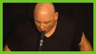 Terry Alderton REWIND - funny live comedy clip | ComComedy