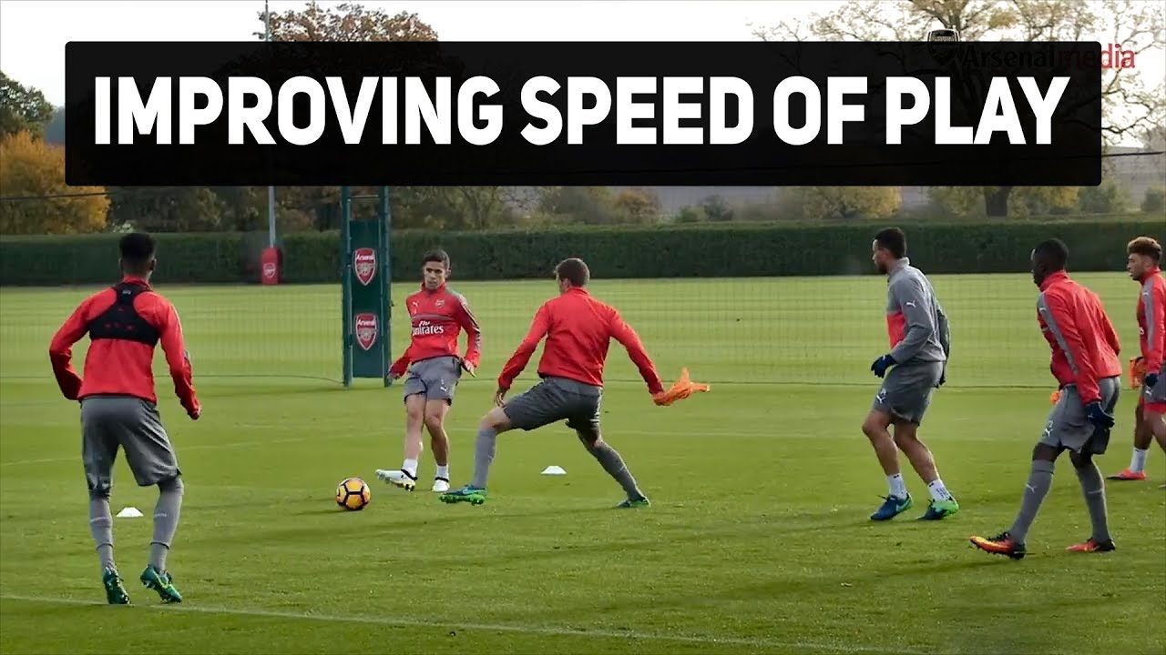 Speed of Play   Learn to Play Quicker