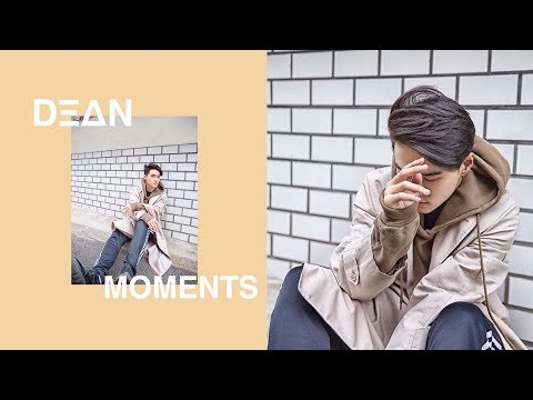 Dean 딘 | Funny & Cute Moments