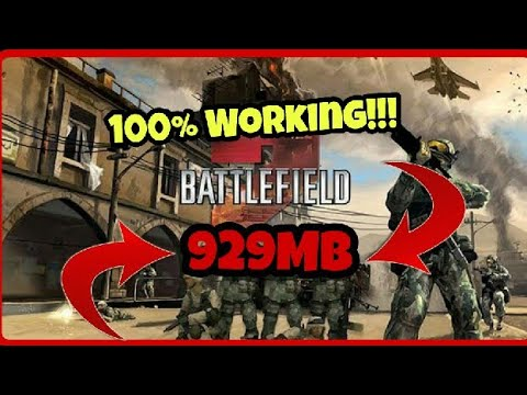 battlefield 2 pc game download highly compressed