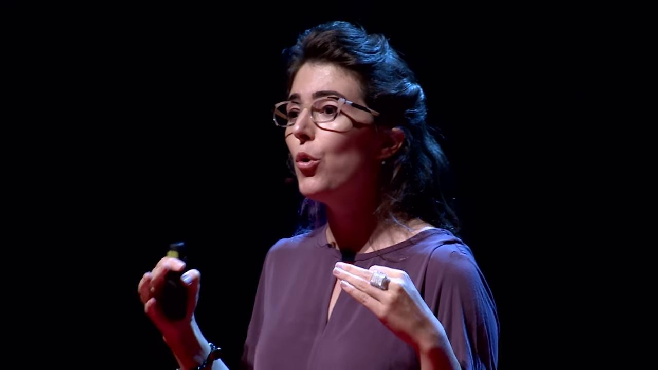Download The battle between nature and nurture   Irene Gallego Romero   TEDxNTU