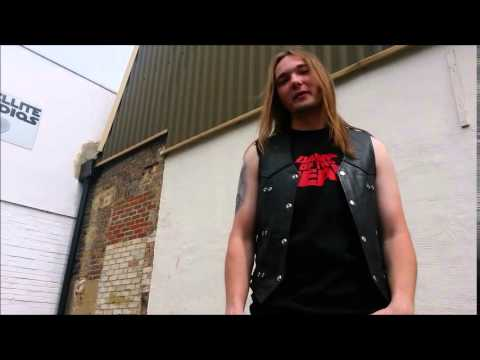 Savage Messiah Message to Bloodstock fans