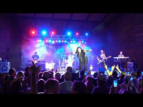 Culture Buzz: Levitt Pavilion Summer Concert Series 2018