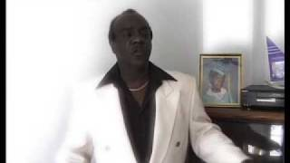 Otis Leavill - Nobody But You
