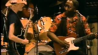 Muddy Waters feat. Johnny Winter - Chicago Fest 1981 Video