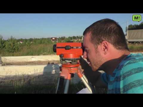 Видео теодолит строительное видео