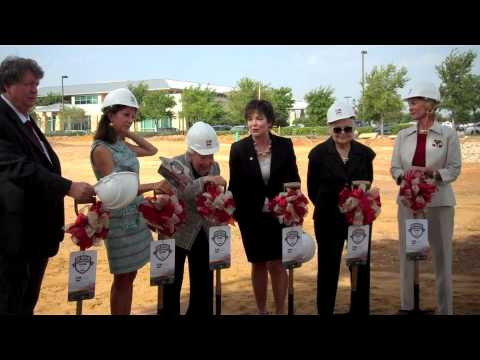 Ebby Halliday, REALTORS® Breaks Ground on New Southlake Office