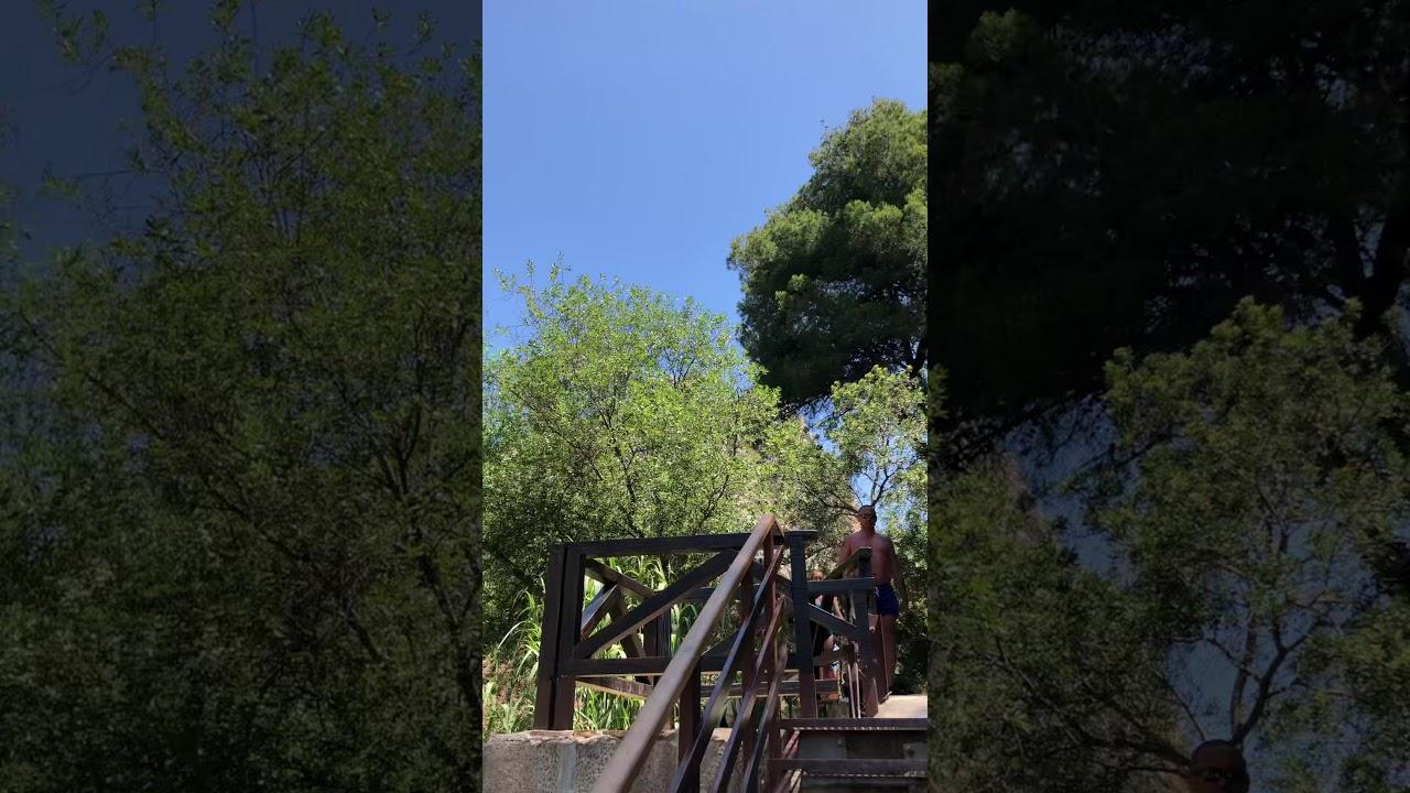 Водопады Костабланки. Туры в мини группах!