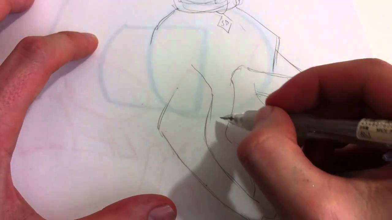 how to draw scooby doo videos