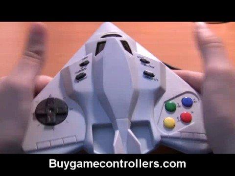 Download Beeshu Jet Fighter SNES Controller