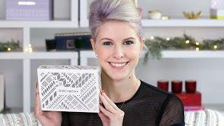 Birchbox December 2015: Sample Choice and Birchbox Plus Reveal