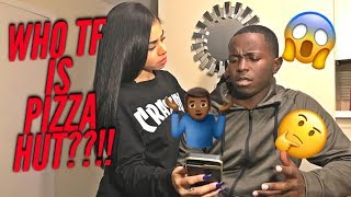 Texting another woman prank on wife GETS PHYSICAL!! (She Hates me)