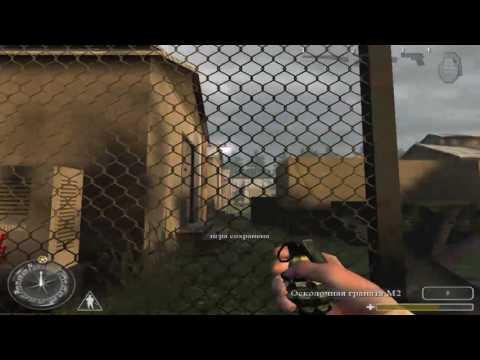 Call of Duty Тайны рейха Полное прохождение