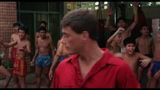 Kickboxer - Trailer