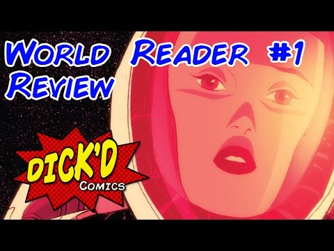 World Reader #1 Review