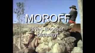Mike Moroff