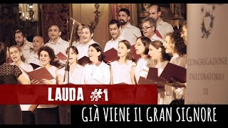 Già viene il Gran Signore - Lauda #1 con Giovanni Lindo Ferretti e Ambrogio Sparagna