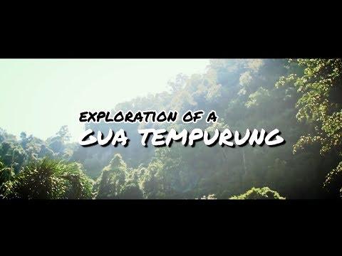 DOCUMENTARY GUA TEMPURUNG - NATURE (KPTM IPOH)