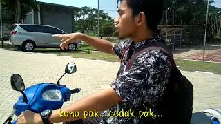 Download Video Video lucu | Parodi lucu | Ditilang polisi | Baper MP3 3GP MP4