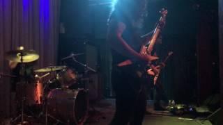 MUTOID MAN Bridgeburner/Reptilian Soul LIVE