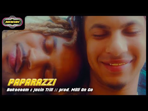 >Bokoesam – Paparazzi (feat. Jacin Trill)