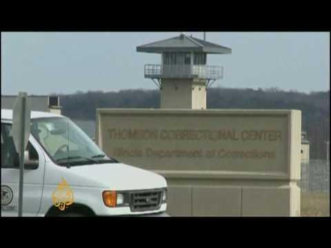 Transfer for Guantanamo detainees - 16 Dec 09