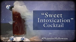 Cocktails of the Opera: Sweet Intoxication